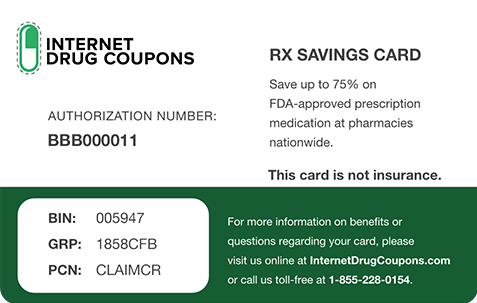Crestor Coupons Save 50 Internet Drug Coupons